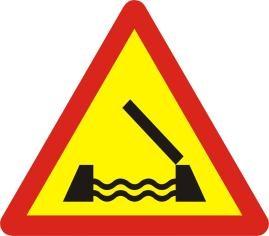 Biển báo nguy hiểm 214
